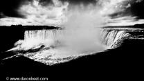 Niagra Falls, Toronto
